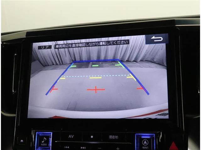2.5Z Aエディション サンルーフ フルセグ メモリーナビ DVD再生 バックカメラ 衝突被害軽減システム ETC 両側電動スライド LEDヘッドランプ 乗車定員7人 3列シート ワンオーナー(7枚目)