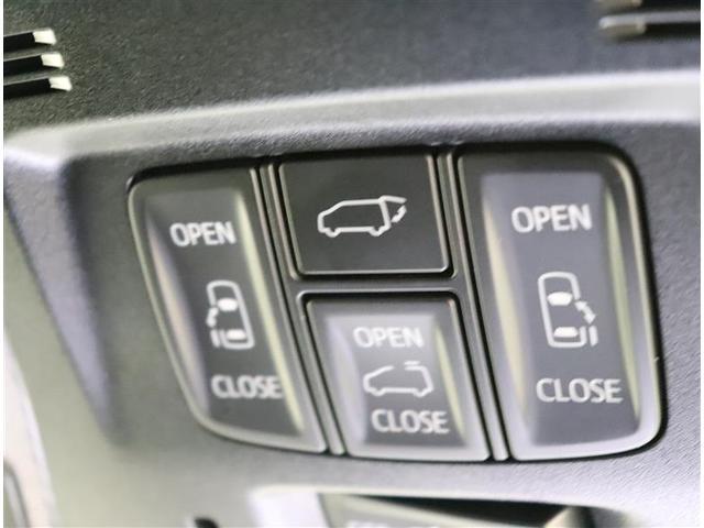2.5Z Aエディション サンルーフ フルセグ メモリーナビ DVD再生 バックカメラ 衝突被害軽減システム ETC 両側電動スライド LEDヘッドランプ 乗車定員7人 3列シート ワンオーナー(11枚目)