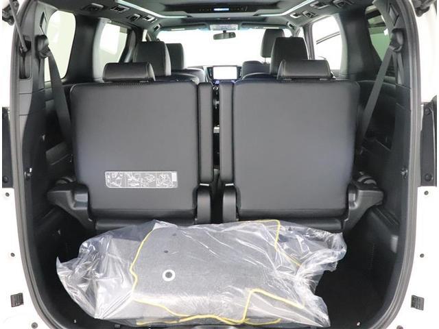 2.5Z Aエディション サンルーフ フルセグ メモリーナビ DVD再生 バックカメラ 衝突被害軽減システム ETC 両側電動スライド LEDヘッドランプ 乗車定員7人 3列シート ワンオーナー(27枚目)