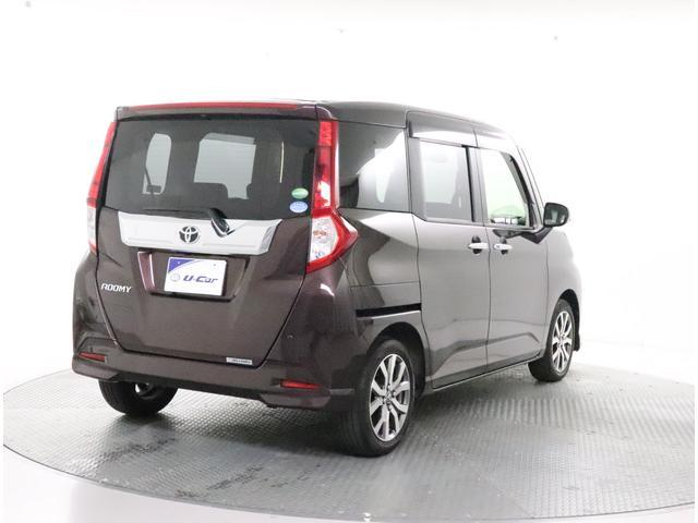 カスタムG-T 安全装備付き車 ナビ ETC バックカメラ(14枚目)