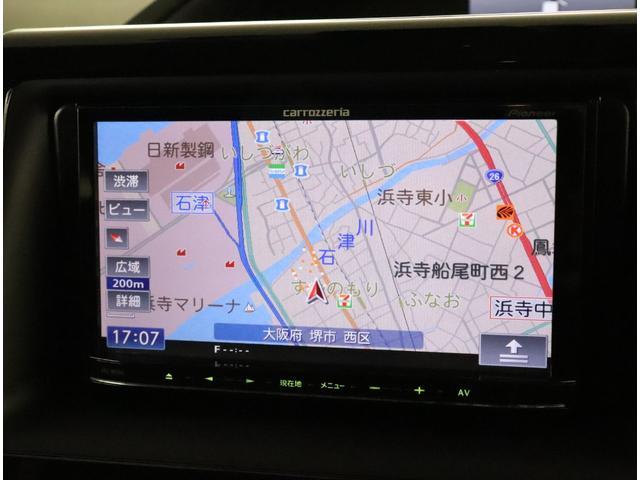 ハイブリッドG 7インチナビ トヨタ認定中古車 ドライブレコーダー LED 両側電動スライドドア(5枚目)