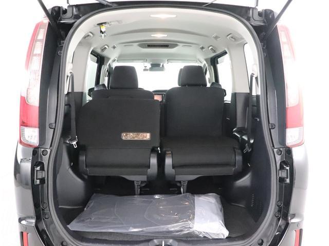 ハイブリッドG 7インチナビ トヨタ認定中古車 ドライブレコーダー LED 両側電動スライドドア(17枚目)