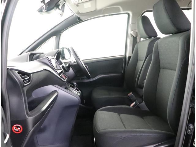 ハイブリッドG 7インチナビ トヨタ認定中古車 ドライブレコーダー LED 両側電動スライドドア(18枚目)