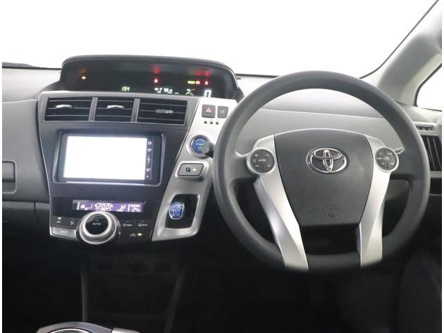 S Lセレクション トヨタ認定中古車 ワンセグメモリーナビ スマートキー ETC バックカメラ ワンオーナー車(4枚目)