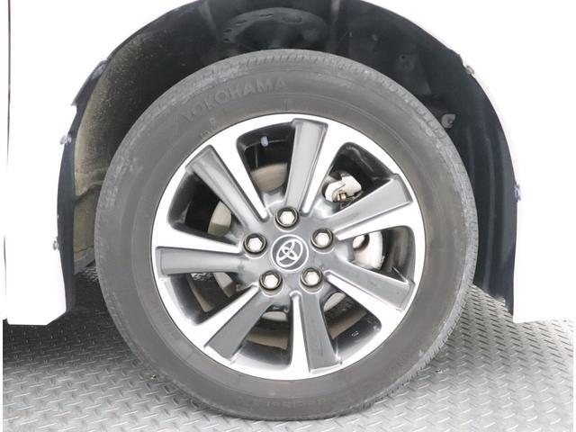 ZS トヨタ認定中古車 衝突被害軽減ブレーキ 車線逸脱警報装置 先進ライト フルフラット 純正アルミ フルエアロ LEDヘッドライト 片側電動スライドドア ETC バックカメラ ワンオーナー車 スマートキー(19枚目)