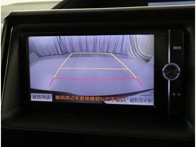ハイブリッドX トヨタ認定中古車 7インチフルセグナビ LEDヘッドライト 片側電動スライドドア スマートキー ETC バックカメラ ワンオーナー車(6枚目)