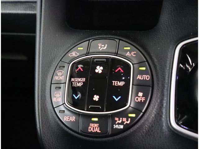 ハイブリッドX トヨタ認定中古車 7インチフルセグナビ LEDヘッドライト 片側電動スライドドア スマートキー ETC バックカメラ ワンオーナー車(7枚目)