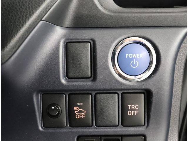 ハイブリッドX トヨタ認定中古車 7インチフルセグナビ LEDヘッドライト 片側電動スライドドア スマートキー ETC バックカメラ ワンオーナー車(10枚目)