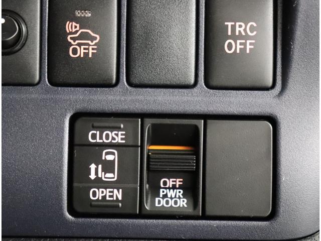 ハイブリッドX トヨタ認定中古車 7インチフルセグナビ LEDヘッドライト 片側電動スライドドア スマートキー ETC バックカメラ ワンオーナー車(11枚目)