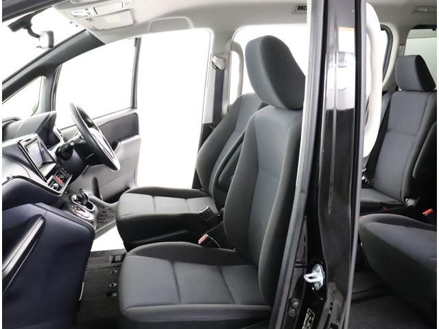 ハイブリッドX トヨタ認定中古車 7インチフルセグナビ LEDヘッドライト 片側電動スライドドア スマートキー ETC バックカメラ ワンオーナー車(15枚目)