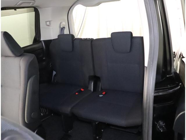 ハイブリッドX トヨタ認定中古車 7インチフルセグナビ LEDヘッドライト 片側電動スライドドア スマートキー ETC バックカメラ ワンオーナー車(17枚目)