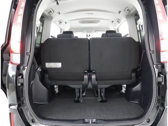 ハイブリッドX トヨタ認定中古車 7インチフルセグナビ LEDヘッドライト 片側電動スライドドア スマートキー ETC バックカメラ ワンオーナー車(18枚目)