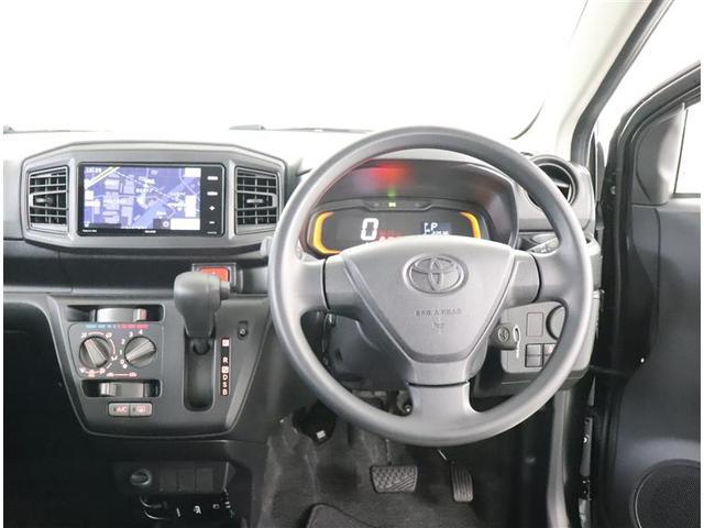 L トヨタ認定中古車 フルセグメモリーナビ キーレス アイドリングストップ ETC車載器 ワンオーナー車(4枚目)