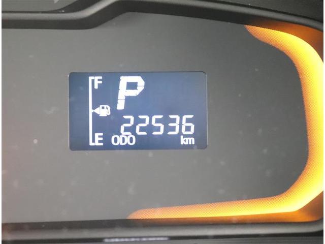 L トヨタ認定中古車 フルセグメモリーナビ キーレス アイドリングストップ ETC車載器 ワンオーナー車(5枚目)