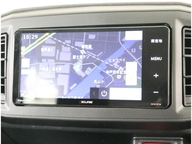 L トヨタ認定中古車 フルセグメモリーナビ キーレス アイドリングストップ ETC車載器 ワンオーナー車(6枚目)
