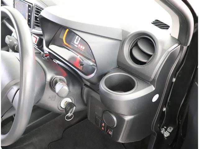 L トヨタ認定中古車 フルセグメモリーナビ キーレス アイドリングストップ ETC車載器 ワンオーナー車(10枚目)