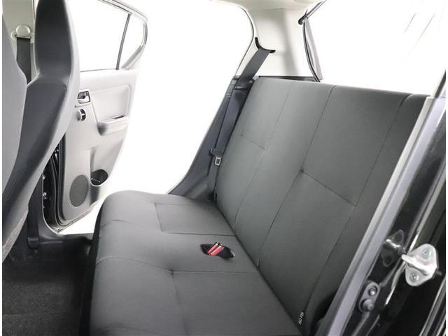 L トヨタ認定中古車 フルセグメモリーナビ キーレス アイドリングストップ ETC車載器 ワンオーナー車(12枚目)