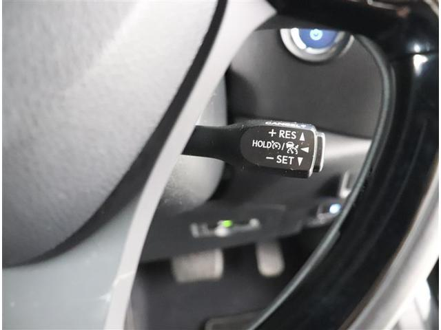 G トヨタ認定中古車 9インチフルセグTコネクトナビ 衝突被害軽減ブレーキ 車線逸脱警報 LEDヘッドライト スマートキー ETC車載器 バックカメラ ワンオーナー車 シートヒーター(11枚目)