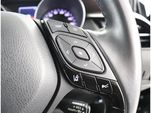 G トヨタ認定中古車 9インチフルセグTコネクトナビ 衝突被害軽減ブレーキ 車線逸脱警報 LEDヘッドライト スマートキー ETC車載器 バックカメラ ワンオーナー車 シートヒーター(12枚目)