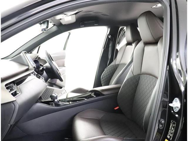 G トヨタ認定中古車 9インチフルセグTコネクトナビ 衝突被害軽減ブレーキ 車線逸脱警報 LEDヘッドライト スマートキー ETC車載器 バックカメラ ワンオーナー車 シートヒーター(14枚目)