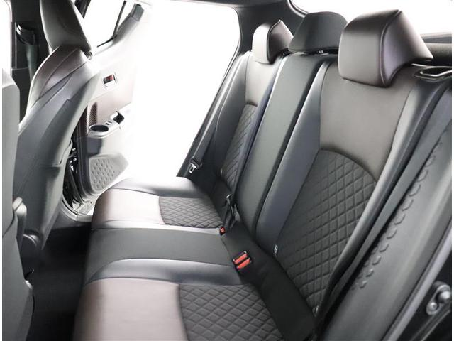 G トヨタ認定中古車 9インチフルセグTコネクトナビ 衝突被害軽減ブレーキ 車線逸脱警報 LEDヘッドライト スマートキー ETC車載器 バックカメラ ワンオーナー車 シートヒーター(15枚目)