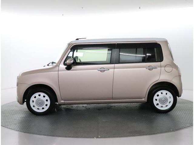 X ショコラ T-Value認定車白ピンクのツートンカラー(3枚目)
