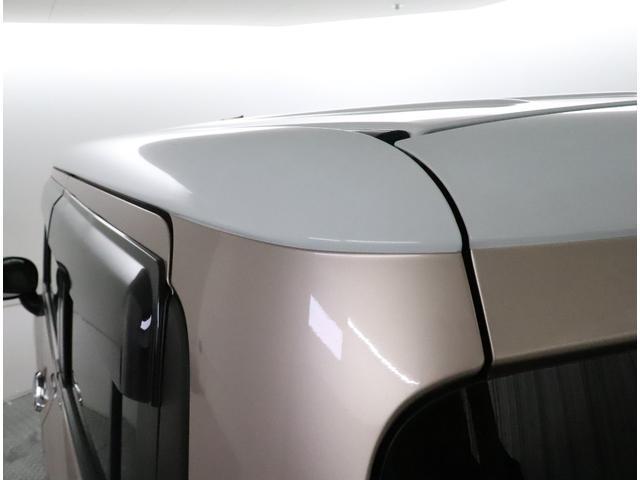 X ショコラ T-Value認定車白ピンクのツートンカラー(18枚目)
