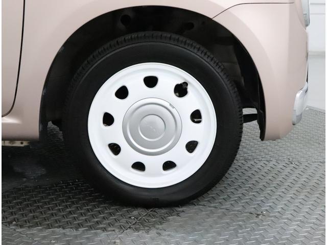 X ショコラ T-Value認定車白ピンクのツートンカラー(20枚目)