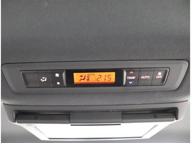 Si ダブルバイビー フルセグ メモリーナビ DVD再生 後席モニター バックカメラ 衝突被害軽減システム ETC 両側電動スライド LEDヘッドランプ ウオークスルー 乗車定員7人 3列シート ワンオーナー フルエアロ(10枚目)
