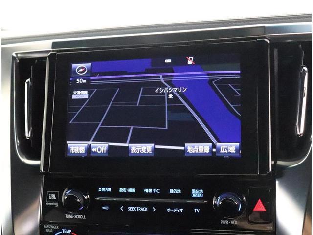 Z Aエディションコ フルセグ メモリーナビ DVD再生 バックカメラ ETC 両側電動スライド LEDヘッドランプ 乗車定員7人 3列シート ワンオーナー(6枚目)
