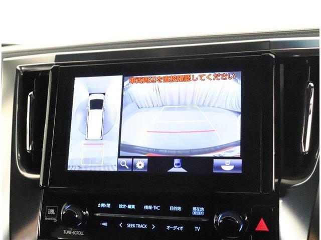 Z Aエディションコ フルセグ メモリーナビ DVD再生 バックカメラ ETC 両側電動スライド LEDヘッドランプ 乗車定員7人 3列シート ワンオーナー(7枚目)