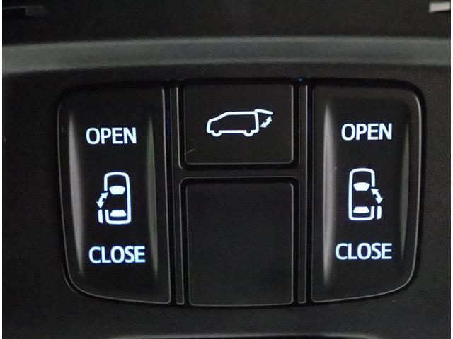 Z Aエディションコ フルセグ メモリーナビ DVD再生 バックカメラ ETC 両側電動スライド LEDヘッドランプ 乗車定員7人 3列シート ワンオーナー(11枚目)