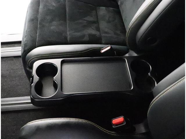 Z Aエディションコ フルセグ メモリーナビ DVD再生 バックカメラ ETC 両側電動スライド LEDヘッドランプ 乗車定員7人 3列シート ワンオーナー(15枚目)