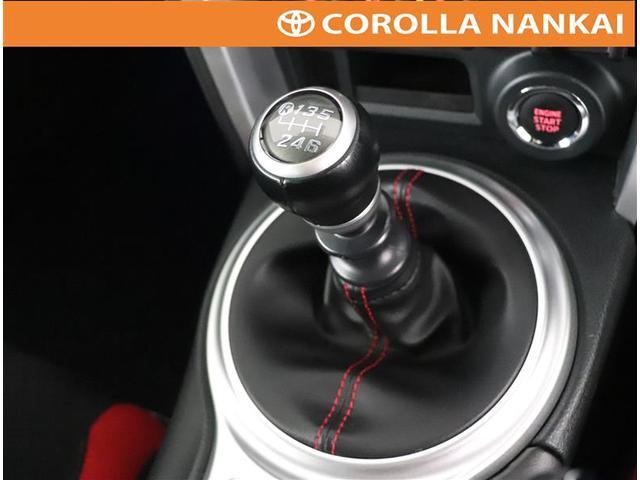 GT 純正SDナビ フルセグ バックモニター ワンオーナー(9枚目)