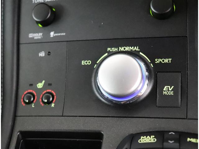 CT200h バージョンC ワンオーナー ETC LED バックモニター(10枚目)