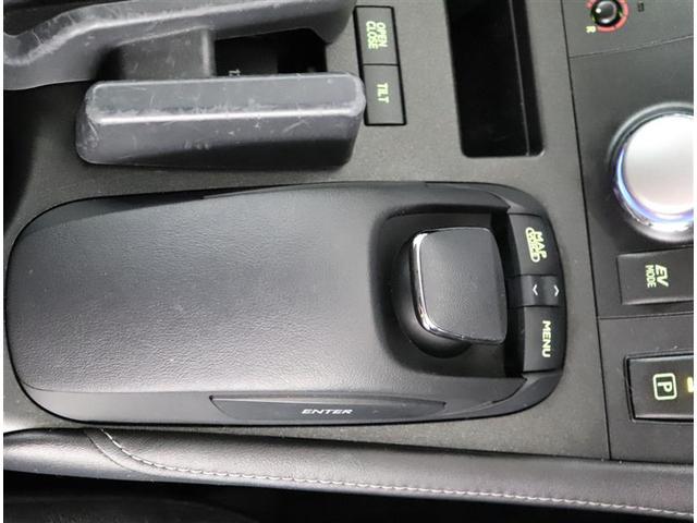 CT200h バージョンC ワンオーナー ETC LED バックモニター(11枚目)