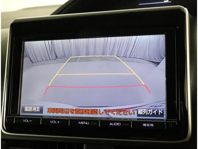 X 9インチSDナビ LED 両側電動スライドドア バックモニター ETC ワンオーナー(7枚目)