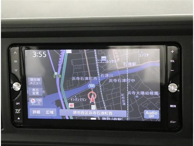 X S 外品SDナビ バックモニター ワンオーナー(3枚目)