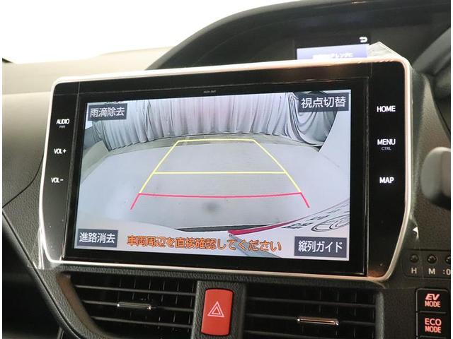 ハイブリッドSi ダブルバイビーII トヨタセーフティーセンス 10インチSDナビ バックモニター ワンオーナー ETC(7枚目)