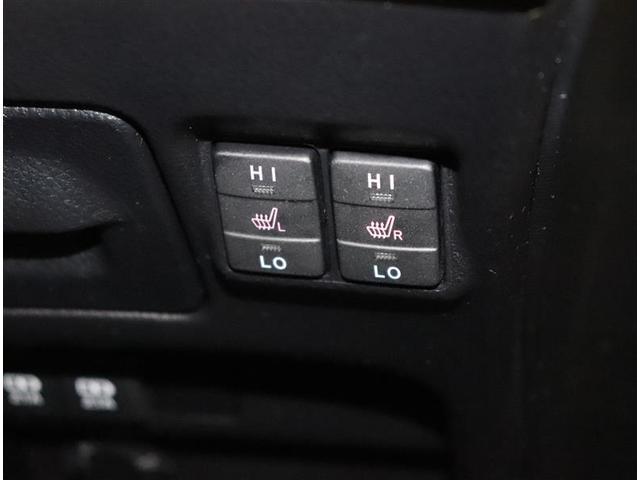 ハイブリッドSi ダブルバイビーII トヨタセーフティーセンス 10インチSDナビ バックモニター ワンオーナー ETC(9枚目)