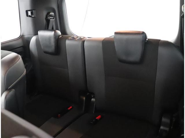 ハイブリッドSi ダブルバイビーII トヨタセーフティーセンス 10インチSDナビ バックモニター ワンオーナー ETC(14枚目)