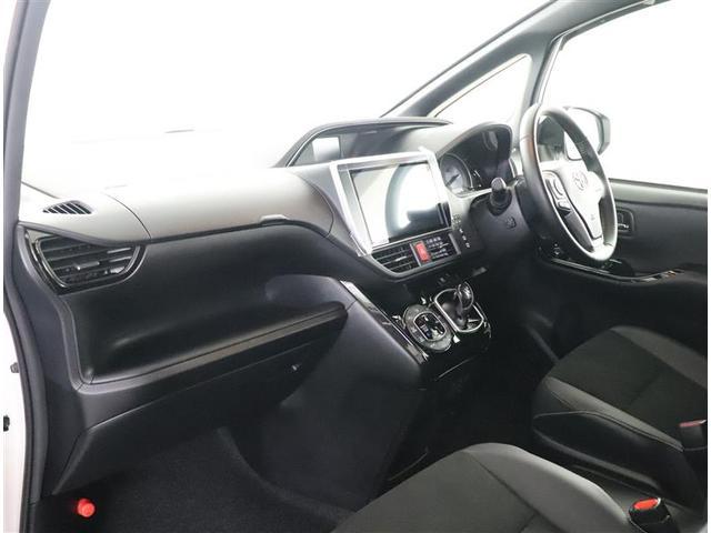 ハイブリッドSi ダブルバイビーII トヨタセーフティーセンス 10インチSDナビ バックモニター ワンオーナー ETC(15枚目)