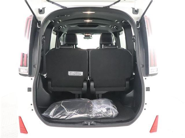 ハイブリッドSi ダブルバイビーII トヨタセーフティーセンス 10インチSDナビ バックモニター ワンオーナー ETC(16枚目)