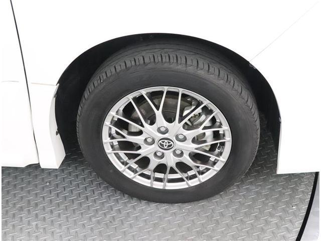 ハイブリッドSi ダブルバイビーII トヨタセーフティーセンス 10インチSDナビ バックモニター ワンオーナー ETC(18枚目)