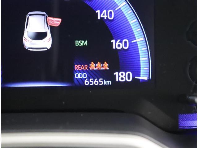 G Z トヨタセーフティーセンス SDナビ バックモニター ワンオーナー(7枚目)