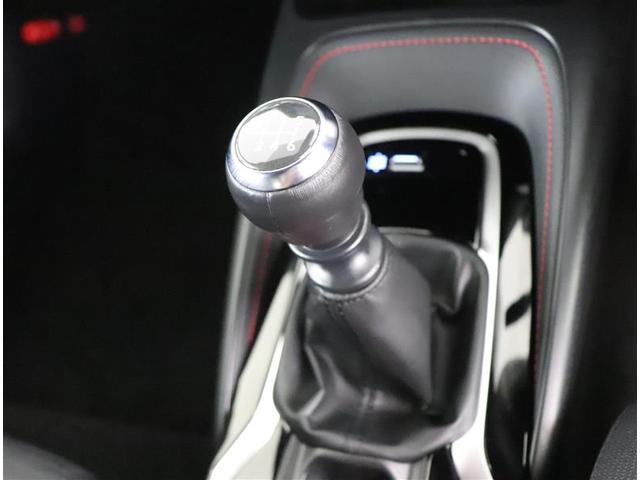 G Z トヨタセーフティーセンス SDナビ バックモニター ワンオーナー(8枚目)
