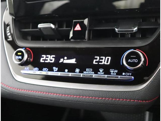 G Z トヨタセーフティーセンス SDナビ バックモニター ワンオーナー(10枚目)