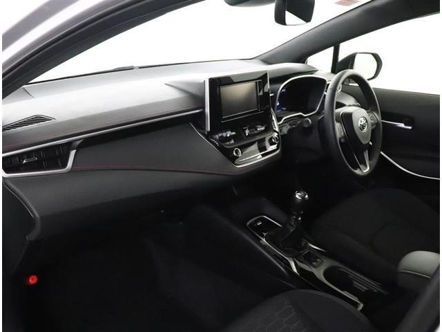 G Z トヨタセーフティーセンス SDナビ バックモニター ワンオーナー(15枚目)
