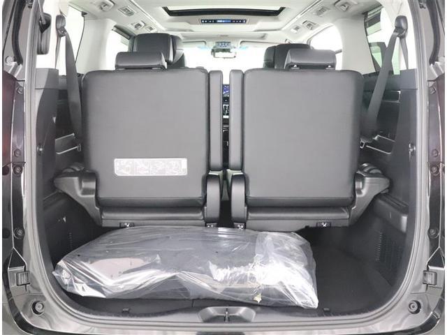 2.5Z Gエディション トヨタセーフティーセンス 10インチSDナビ バックモニター ETC(18枚目)