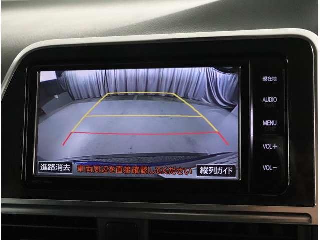 G トヨタセーフティーセンス 純正SDナビ バックモニター ワンオーナー 外品LED(7枚目)